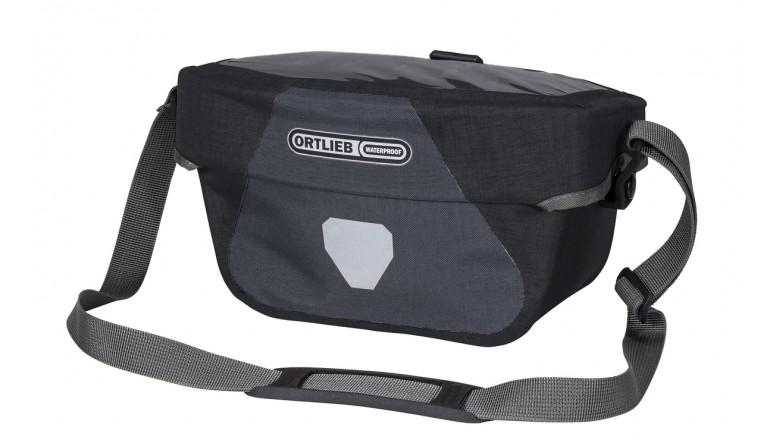Ortlieb Ultimate 6 S Plus - vodotěsná řidítková brašna