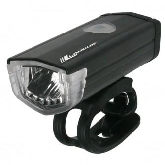Světlo přední Longus 3W LED/3f 200lm
