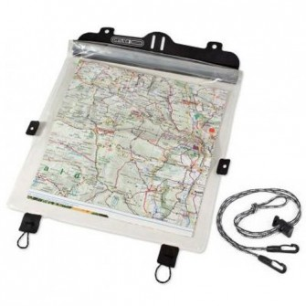 Ortlieb Map Case - výbava k brašnám Ultimate 6