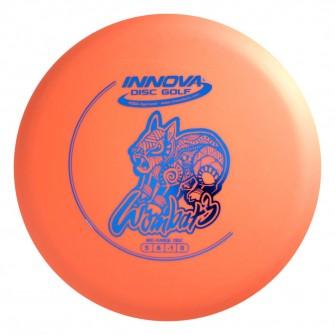 Innova Wombat3 DX