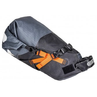 Ortlieb Seat Pack M - vodotěsná sedlová brašna