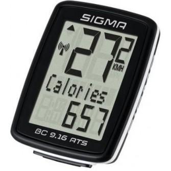 Cyklocomputer Sigma BC 9.16 ATS