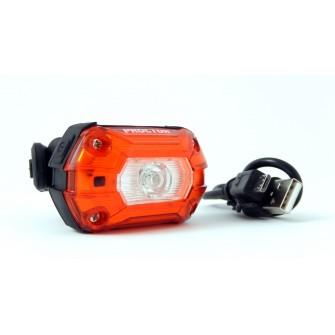 Světlo zadní Extend Proctor (USB)