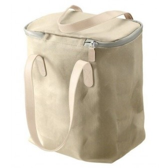 BROOKS Camden Tote Bag - brašna do košíku Hoxton - písková
