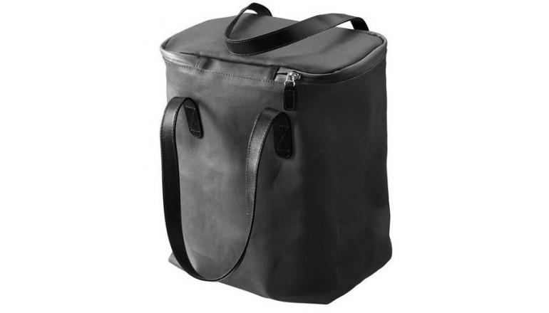 BROOKS Camden Tote Bag - brašna do košíku Hoxton - černá