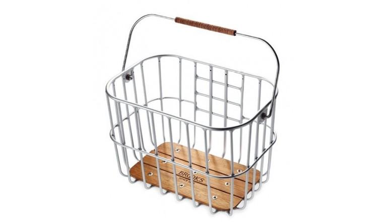 BROOKS Hoxton - košík na kolo