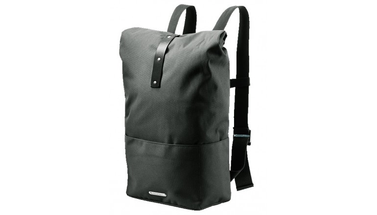 BROOKS Hackney - batoh na záda - tmavě šedá