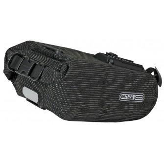 Ortlieb Saddle-Bag L High Visibility - vodotěsná podsedlová brašna