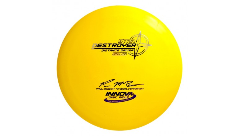 Innova Destroyer Star