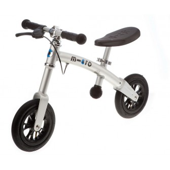 Micro G-Bike Plus AIR Wheels odrážedlo
