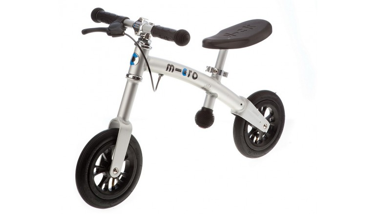 Micro G-Bike Plus AIR Wheels odrážedlo