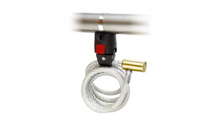 KLICKfix Mini Adaptér pro kabelový zámek