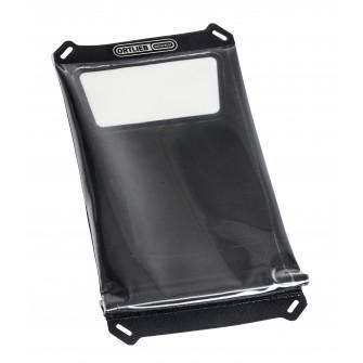 Ortlieb SAFE-IT XXL - voděodolný obal na GPS nebo telefon černý