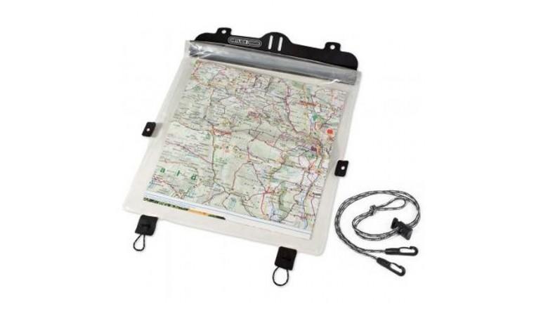 Ortlieb Map Case - výbava k brašnám Ultimate 6
