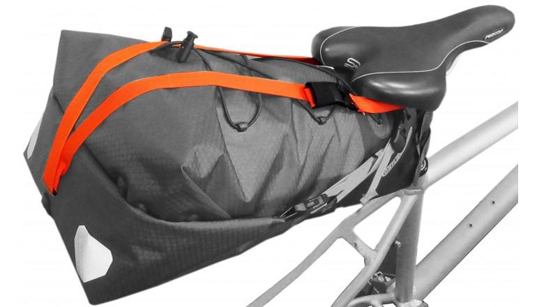 ORTLIEB - Upevňovací popruh pro podsedlové brašny Seat-Pack