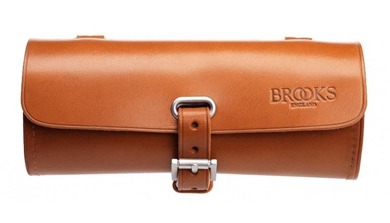 BROOKS Challenge tool bag - medová