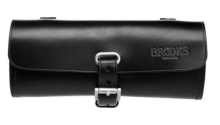 BROOKS Challenge tool bag - černá