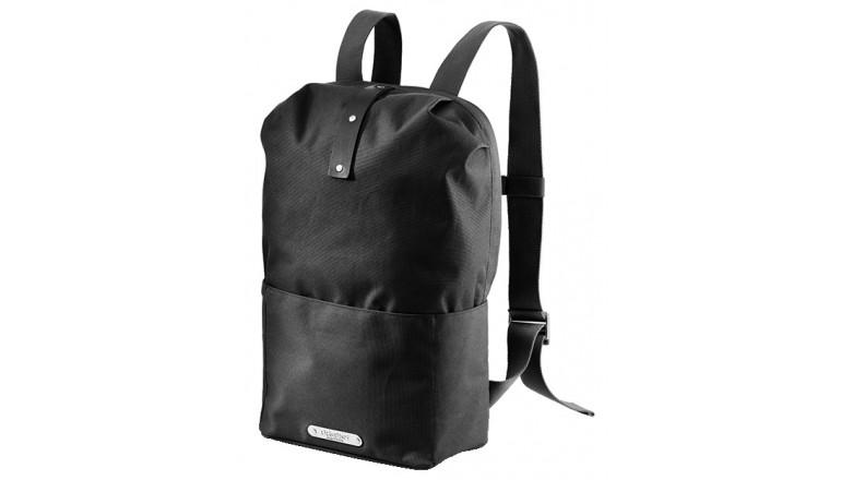 BROOKS Dalston Knapsack - batoh na záda M - černá