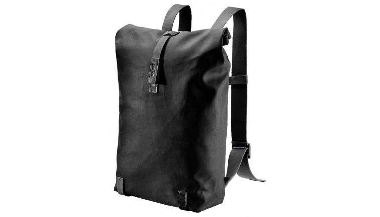 BROOKS Pickwick - batoh na záda - černá