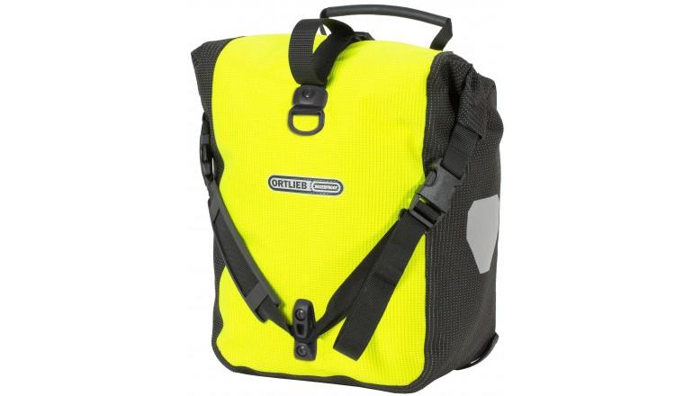 Ortlieb Sport-Roller High Visibility - vodotěsné přední brašny