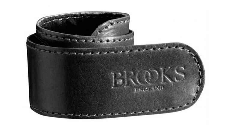 BROOKS Trouser strap - pásek na kalhoty - černá