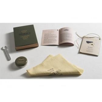 BROOKS Maintaince Kit - sada pro údržbu sedla