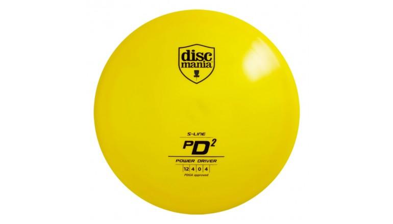 Discmania PD2 S-Line