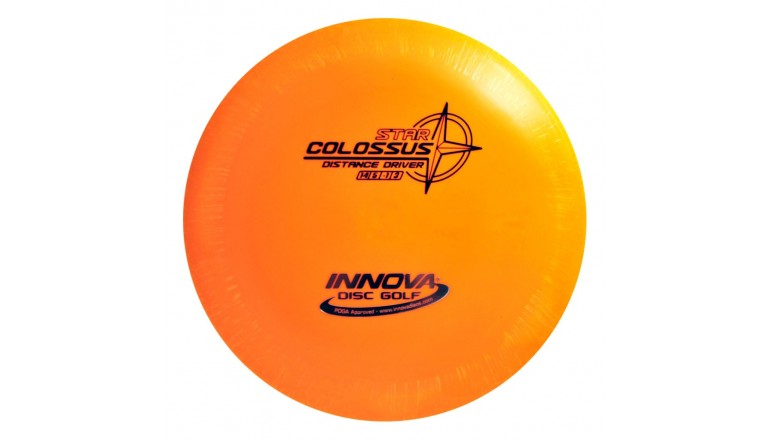 Innova Colossus Star