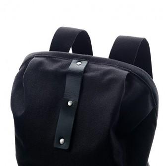 BROOKS Dalston Knapsack - batoh na záda M - červená