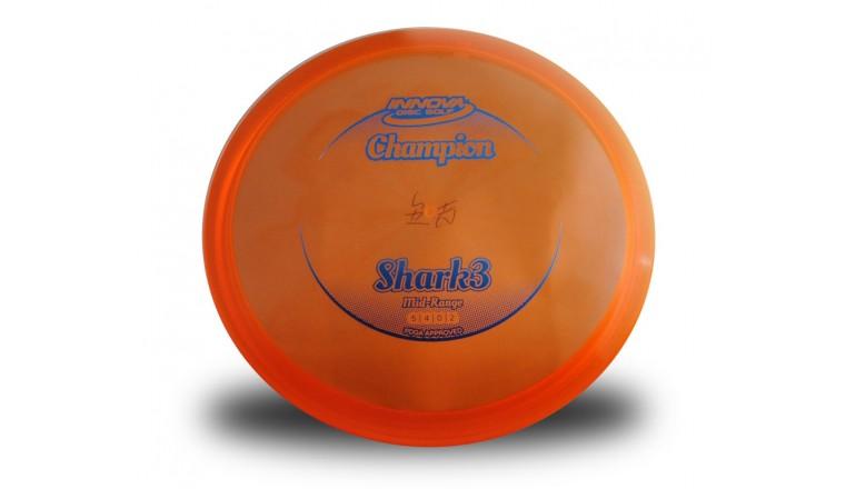 Innova Shark3 Champion