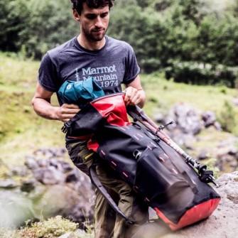 Ortlieb Gear Pack 25L - vodotěsný batoh