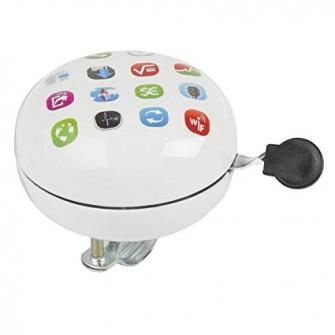 Zvonek aplikace