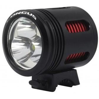 Světlo přední LONGUS Flash 3000