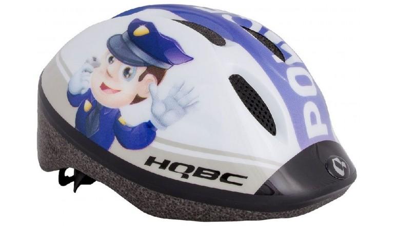 Dětská přilba HQBC Police Man