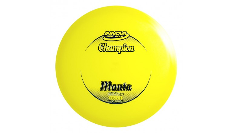 Innova Manta Champion