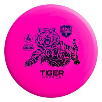 Discmania Active Tiger Warrior