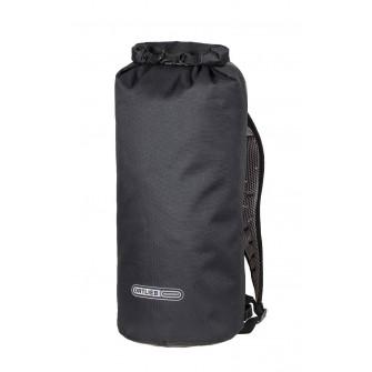 Ortlieb X-plorer 59L - vodotěsný batoh - černá
