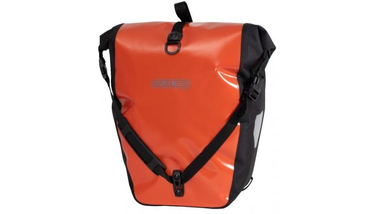 Ortlieb Back-Roller Free - vodotěsné zadní brašny bez PVC