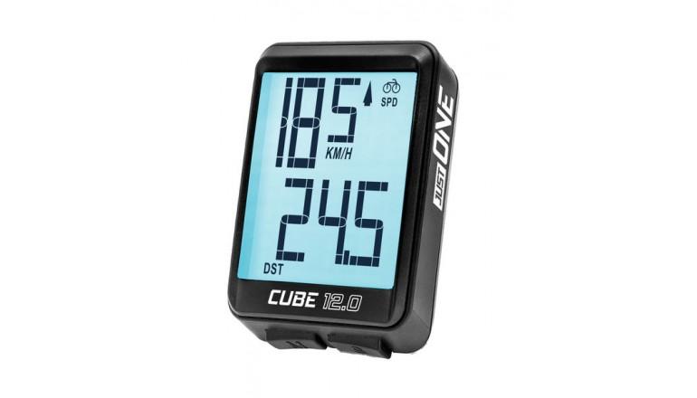 Cyklo computer ONE CUBE 12.0