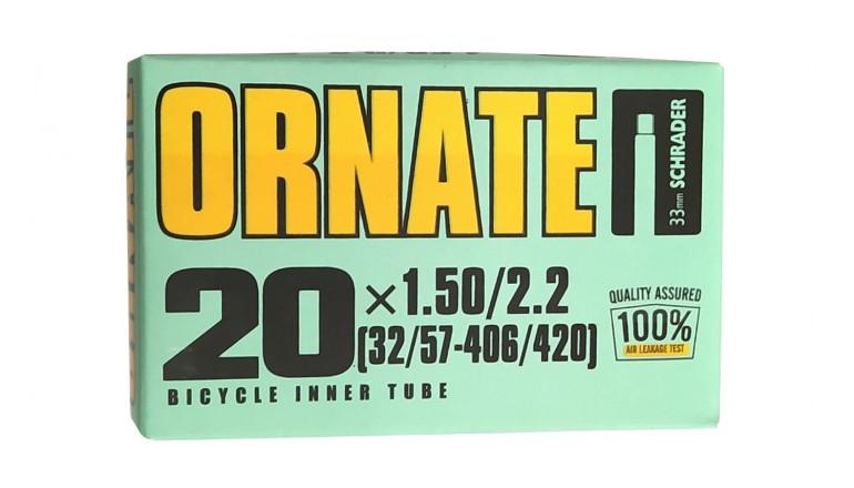 Duše ORNATE 20x1,5/2,20 AV