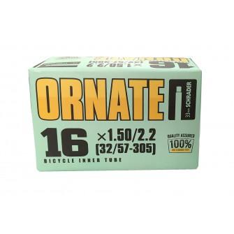 Duše ORNATE 16x1,5/2,20 AV