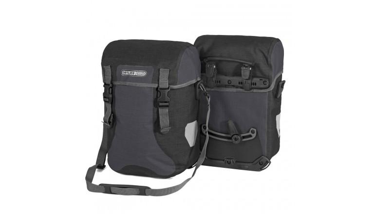 Ortlieb Sport-Packer Plus - vodotěsné zadní brašny