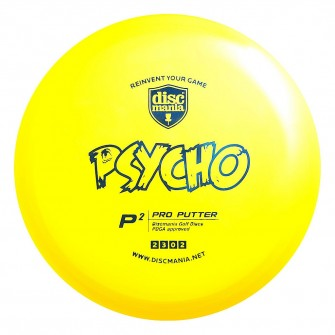 Discmania P2 Psycho C-line