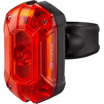 Světlo zadní Force Ruby2 (USB)
