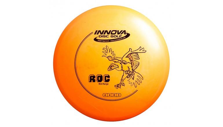 Innova Roc DX