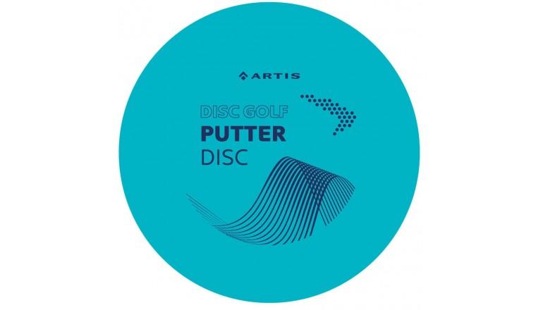 Artis discgolf Putter