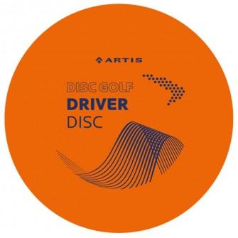 Artis discgolf Driver