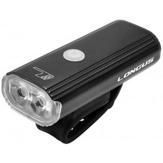Světlo přední Longus BLOK 800 (USB)
