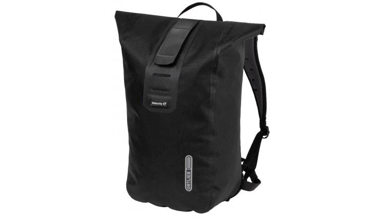 Ortlieb Velocity PS 17L - vodotěsný batoh - černá