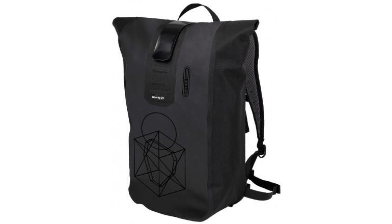 Ortlieb Velocity Design 23L - vodotěsný batoh